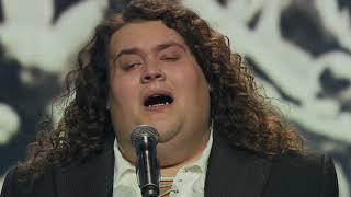 Jonathan Antoine - Parla Piu Piano (The Godfather Theme)