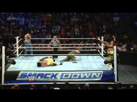 wwe smack down 2013 11 15 HDTV Part 1