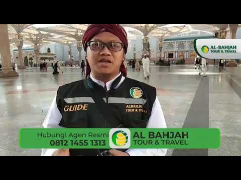 Buya Yahya - Al Bahjah Tour & Travel menunda Keberangkatan umroh, Al Bahjah Tour & Travel berencana .