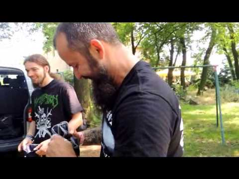 HUMILIATION (MALAYSIA) - IN FLAMMEN OPEN AIR, TORGAU - GERMANY JULY 2013