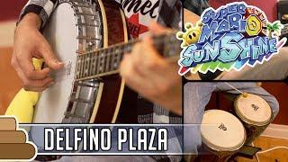 K Kondo & S Tanaka - Delfino Plaza [Super Mario Sunshine]