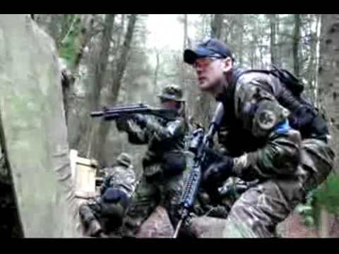 HD AIRSOFT SECTION8 SCOTLAND MILITARY UNIFORMS SHOOTING