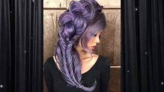 видео Смена прически и цвета волос сонник