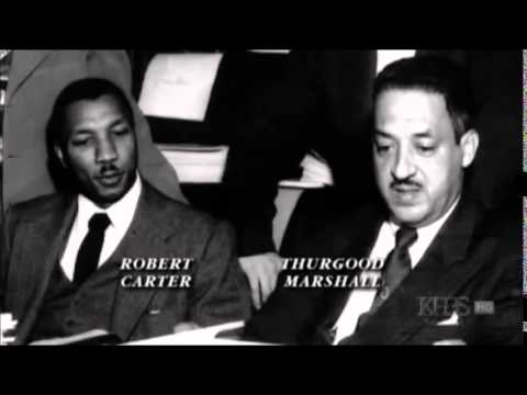 Civil Rights 1948 1954