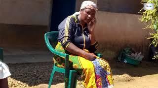 Mama aliyewalea Maria na Consolata azungumza kwa masikitiko