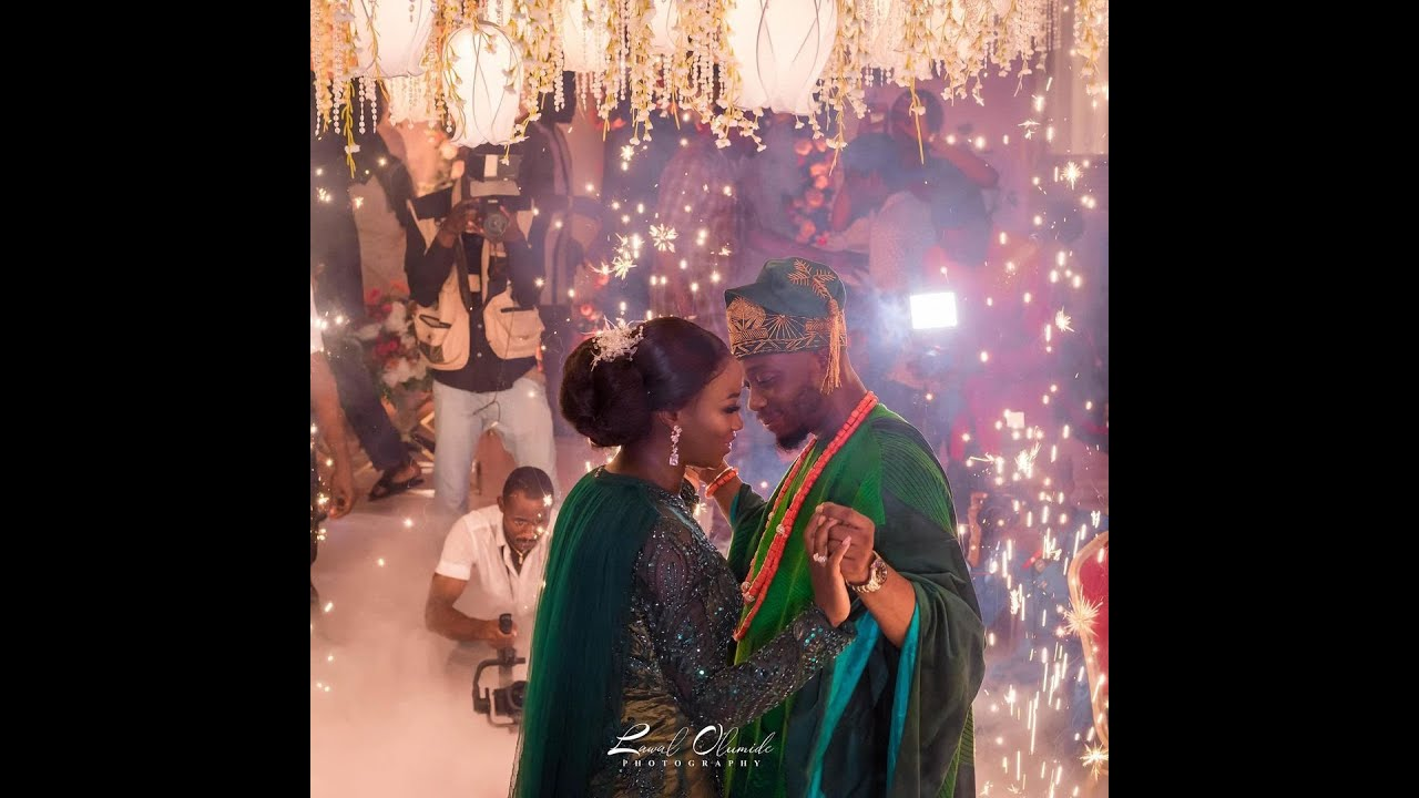 Download Pasuma's Daughter Traditional Wedding Ceremony-