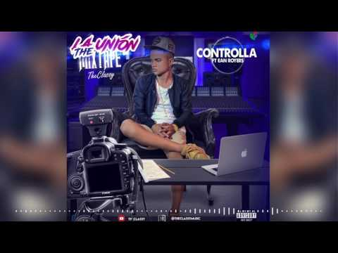 Controlla (Spanish Version) - The Classy ❌ Ean Royers (Audio Oficial)