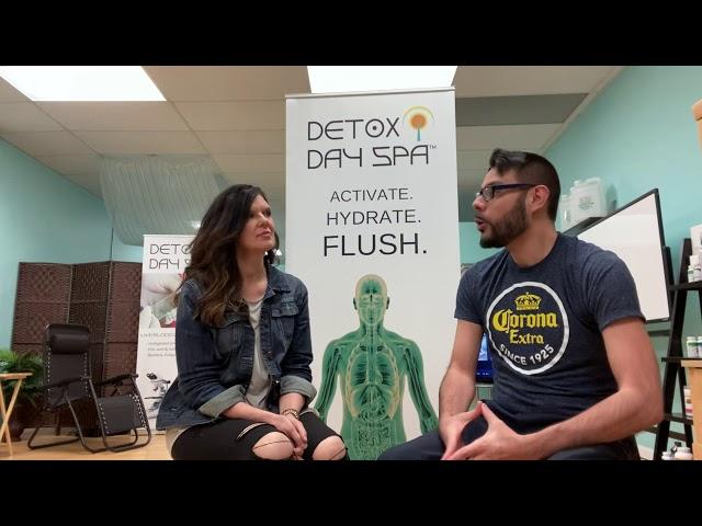 35-Day Detox Client Testimonial: Cyndy Lewis