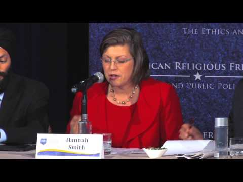 Threats to Religious Freedom in the U.S. and Europe: Concerns of Majority and Minority Communities