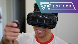 Samsung Gear VR 2017 Review