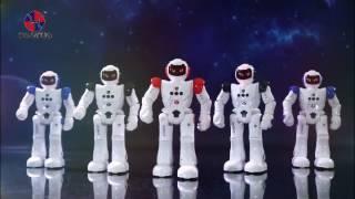 Розумний робот RC пульт дистанційного керування смарт-програмовані роботи