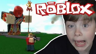 GIANT SURVIVAL #2   Roblox