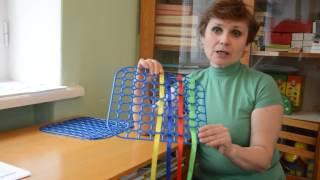 Видеоурок для родителей детей с ОВЗ от О.М. Смирновой