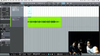 BASIC PART 3 : Cara Membuat Drum Midi di DAW Studio One