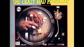 Scientist  Meets The Crazy Mad Professor - At Channel One Studio (Full Album)
