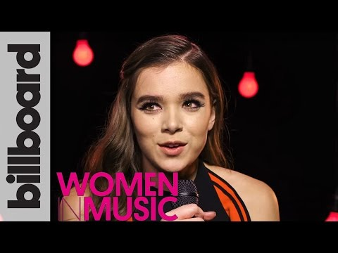 Billboard Women in Music: What Song Makes You Feel Powerful?, Alessia Cara, Hailee Steinfeld, & More