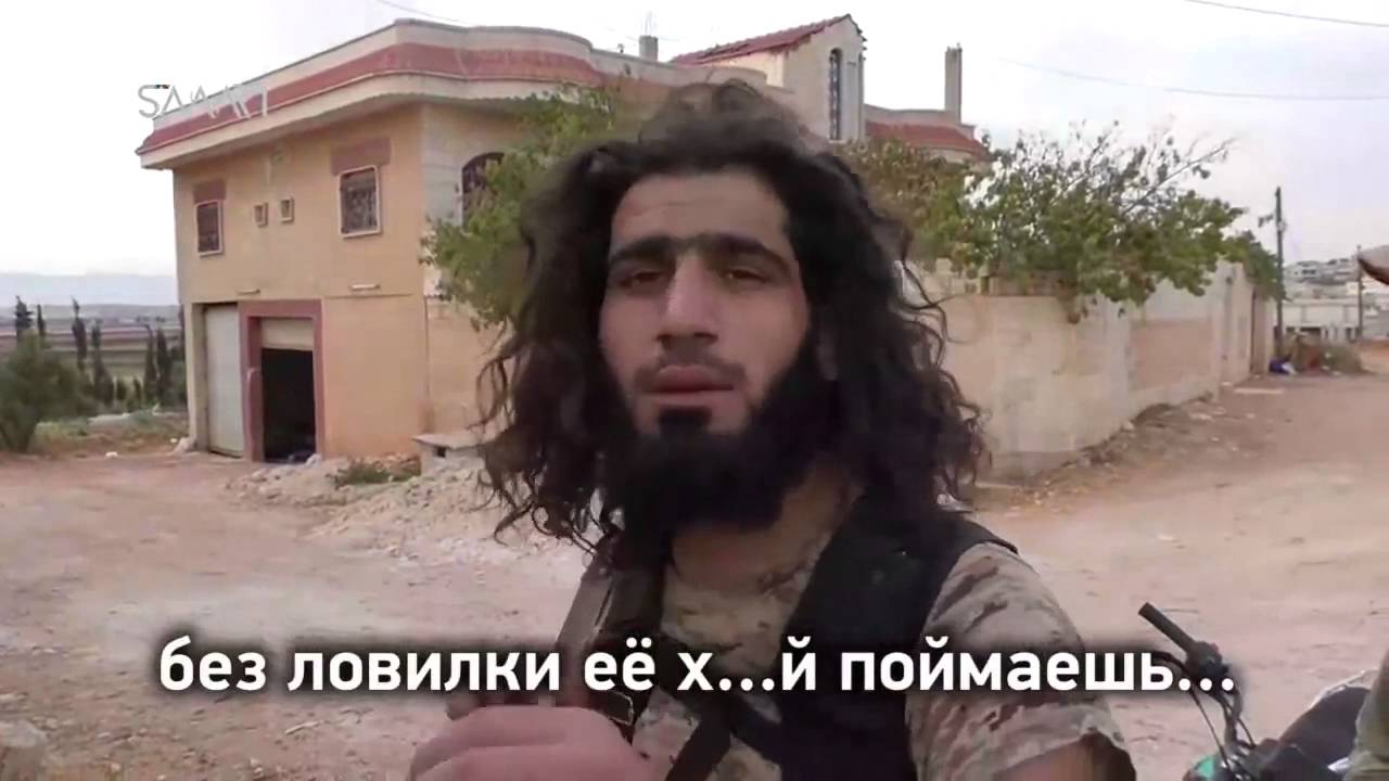 Террористы купили ракету в интернет-магазине