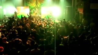 The Acacia Strain - JFC + Carbomb (LIVE DVD)