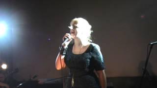 Νατάσσα Μποφίλιου - Μάνα μου Ελλάς - Βόλος 2014