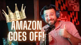 Amazon Stock Is Still King l Amazon Stock Prediction $AMZN