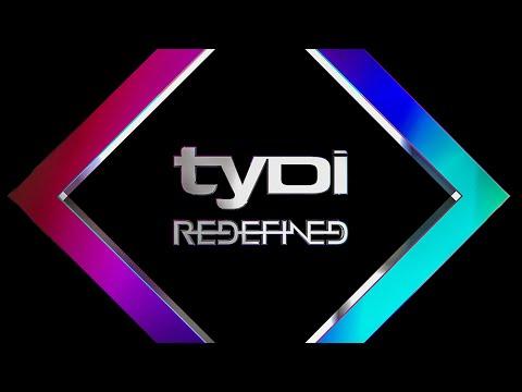 tyDi - Redefined (feat. Melanie Fontana)