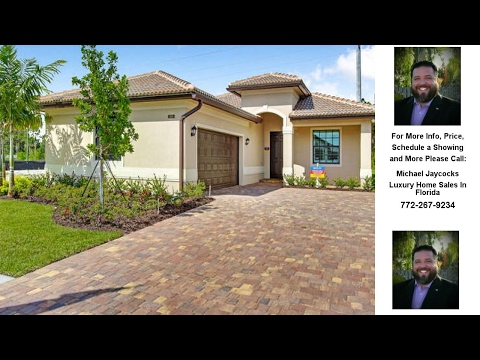 5879 SE Entry Court, Stuart, FL Presented by Michael Jaycocks. fragman