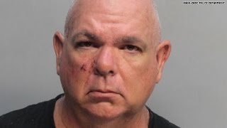 Police: Alleged 'foot sniffer' caught and arrested