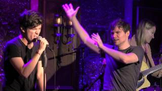 "Alex Boniello & Daniel Durant - ""I Don"