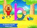 abc  small alphabets for preschool for kids part 2 video