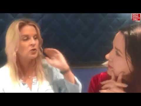 RWW News: Liz Crokin Exposes Oprah's Ties To The New World Order