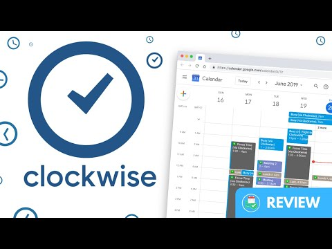 Clockwise Review: Features & Walkthrough
