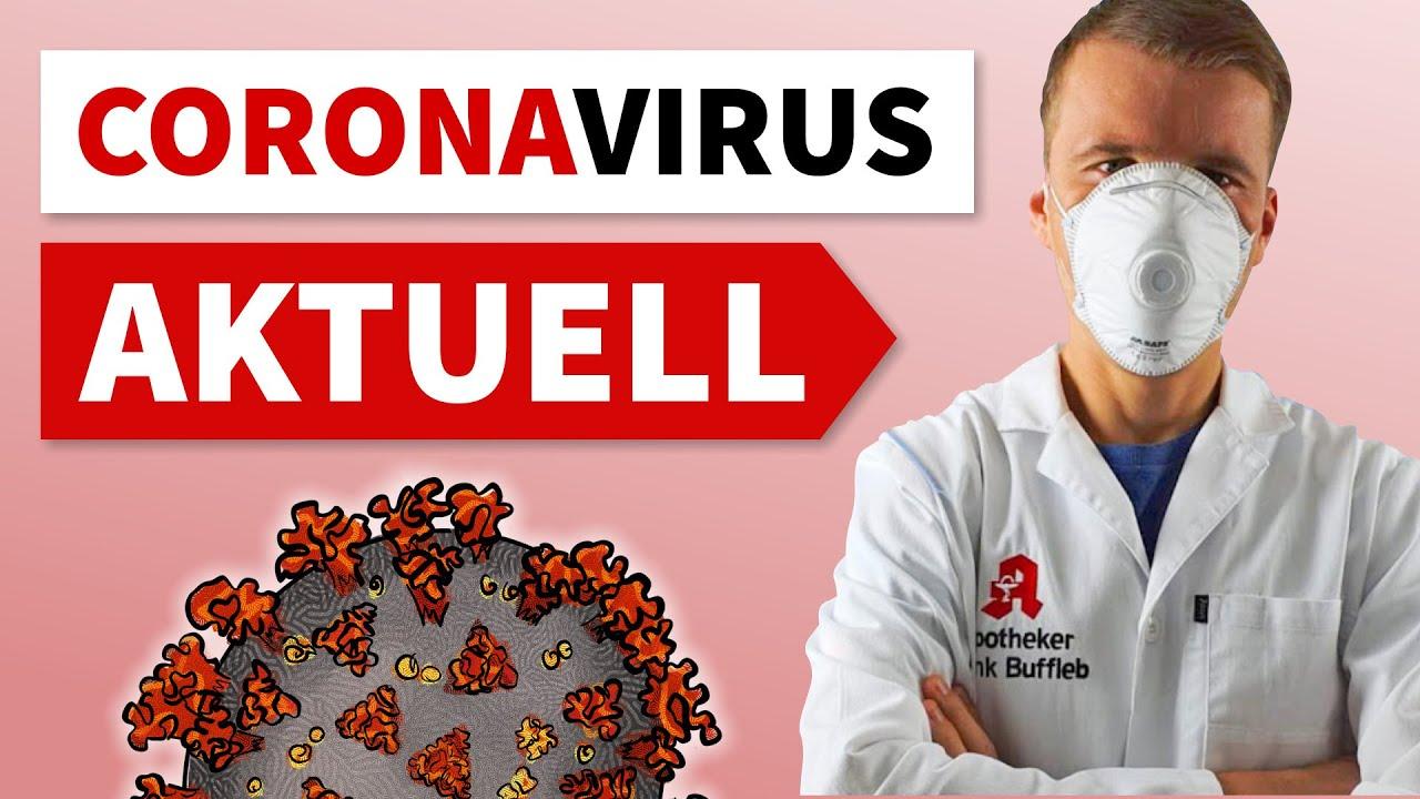 Coronavirus - Ein Apotheker packt aus (Das musst du wissen!)