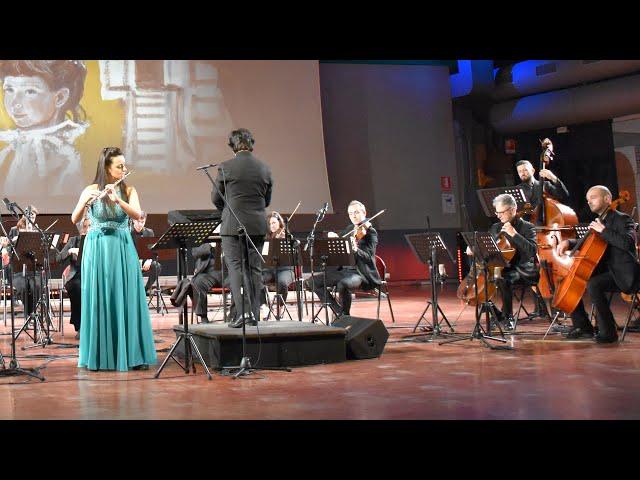 """""""DA SALISBURGO A MANNHEIM"""" - ORCHESTRA SINFONICA DI SANREMO"""