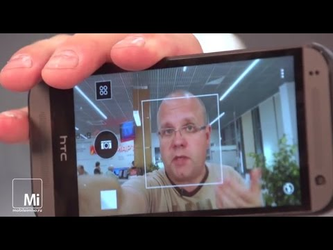 HTC One mini 2. В тени старшего брата.