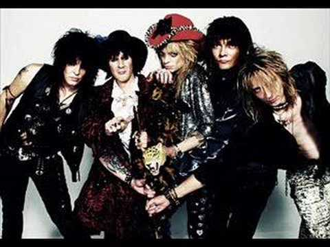 Hanoi Rocks - Power Of Persuasion
