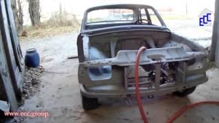 видео Автомобиль ГАЗ-31029 «Волга»