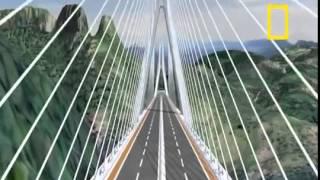 Puente Baluarte - Durango - Mazatlan 201...