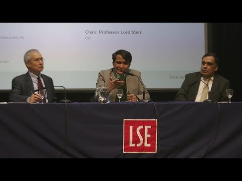 LSE Events | Role of Trade and Investment in Driving Sustainable and Inclusive Growth