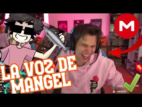 MODULADOR DE VOZ MANGEL - DESCARGAR MODULADOR DE VOZ MANGEL 1000 VOCES