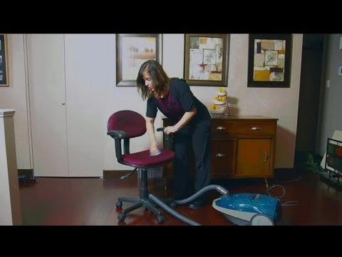 How to Clean a Fabric fice Chair Home Cleaning