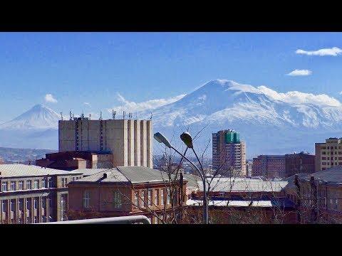 Yerevan, 21.03.18, We, Video-1, Depi Teryan, Gatai Hamar.