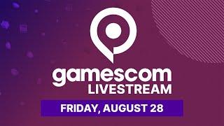 Gamescom 2020 Livestream: Dark Pictures Little Hope, The Medium & More | Day 2