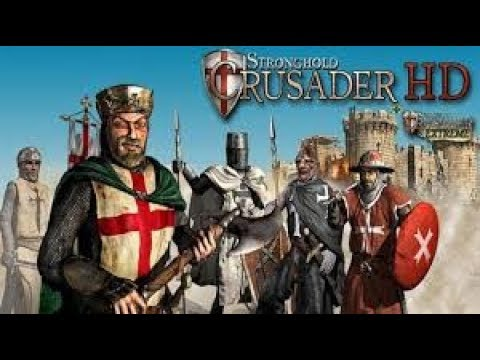 TUTORIAL: Come Scaricare Stronghold Crusader HD [GRATIS]