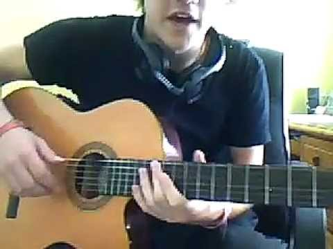 How to improvise using spanish guitar tuning - D-A-D-F#-A-D