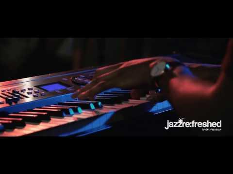 Ashley Henry Trio @ jazz re:freshed 23.03.17