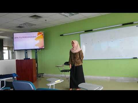 Peer Teaching Rusydah Afifi Pendidikan Sosiologi B 2015