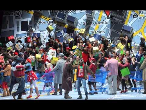 Giacomo Puccini: La Bohème (Salzburger Festspiele 2012)