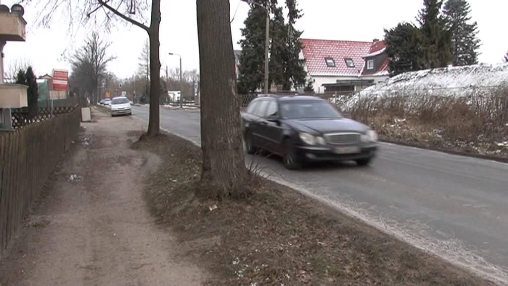 """Download Ruhlsdorfer """"Straße"""" in Teltow - unterwegs mit Anwohnern"""