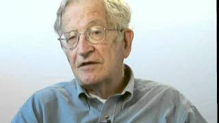 "Noam Chomsky on Love: ""Life"