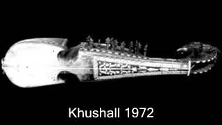 zareif khan classical rabab music old school